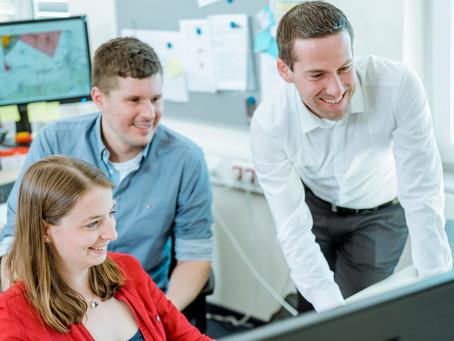 Wir suchen (Junior) Projektmanager/in - Schwerpunkt GIS