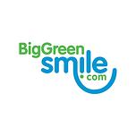 Biggreensmile.com logo client