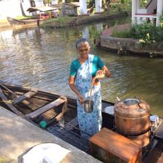 Chai Boat