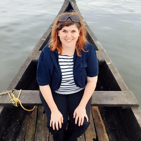 Founder Madhatter Jen Marsden