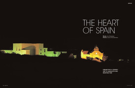 Sublime magazine: The Heart of Spain