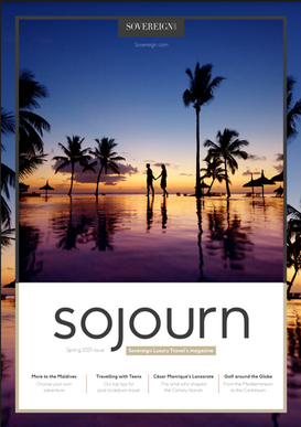 Sojourn Spring 2021: Travel Together