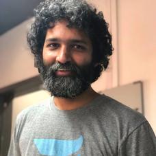 Sreekanth Balakrishnan, Technology Advisor