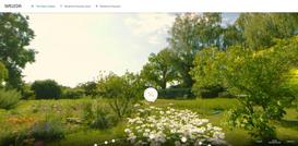 Weleda Open Garden