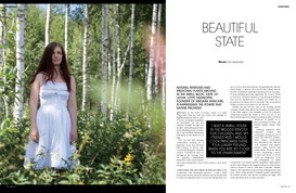 Sublime magazine: Beautiful State