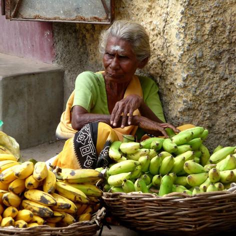 Banana Granny