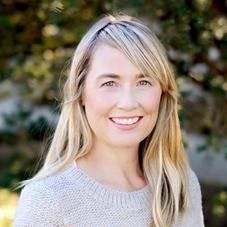 Philippa Marshall-Cross, Former Sustainable Business Director, Unilever