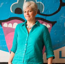 Anna Guyer, Founder, Greenhouse PR