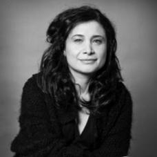 Dr Laura Santamaria, Co-Founder, sublimemagazine.com