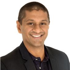 Parik Laxminarayan, CEO & Co-Founder, Enchanting Travels
