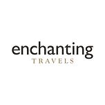 Enchanting Travels logo client