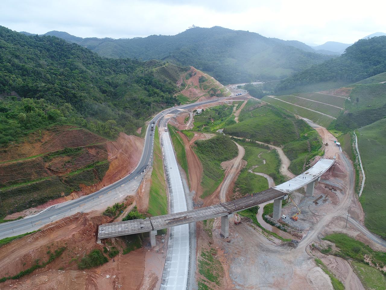 Ponte Ribeirão Severo II