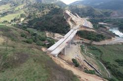 Ponte Oncinha - (Pista Dupla)