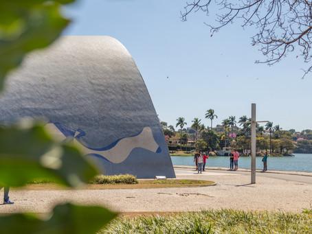 Minas Gerais é destaque como destino de negócios e eventos