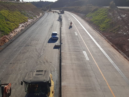 BR-381/MG: os riscos do derramamento de cargas na rodovia
