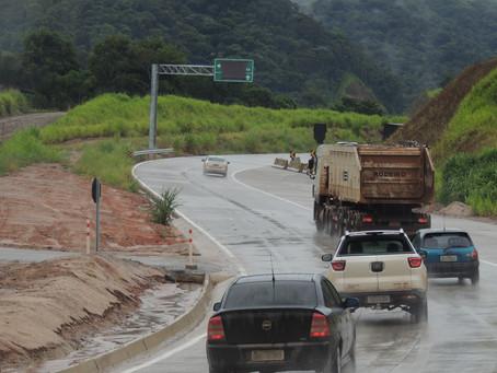 Evitando acidentes: cuidados quando o veículo apresenta problemas na BR-381/MG