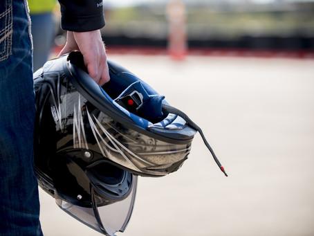 BR-381/MG, evitando acidentes: o uso correto de capacetes para motociclistas