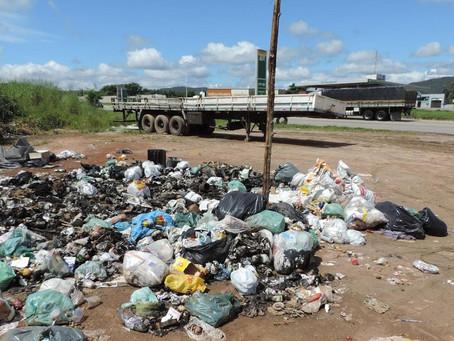Junho Ambiental: o lixo que gera problemas estruturais e ambientais na BR-381/MG