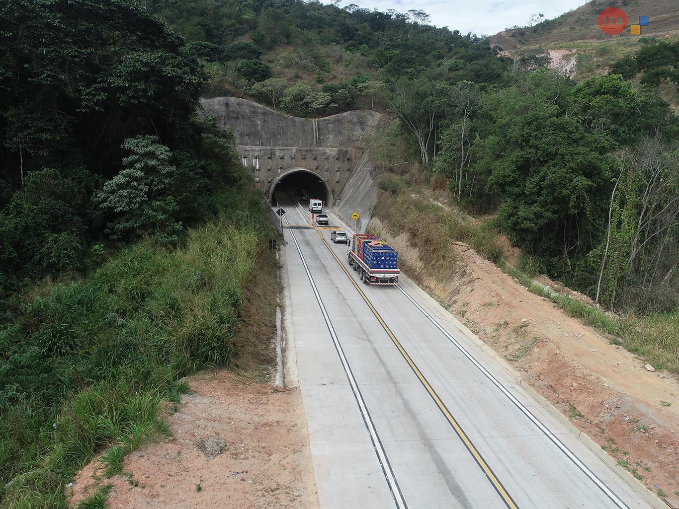 Túnel Antonio Dias