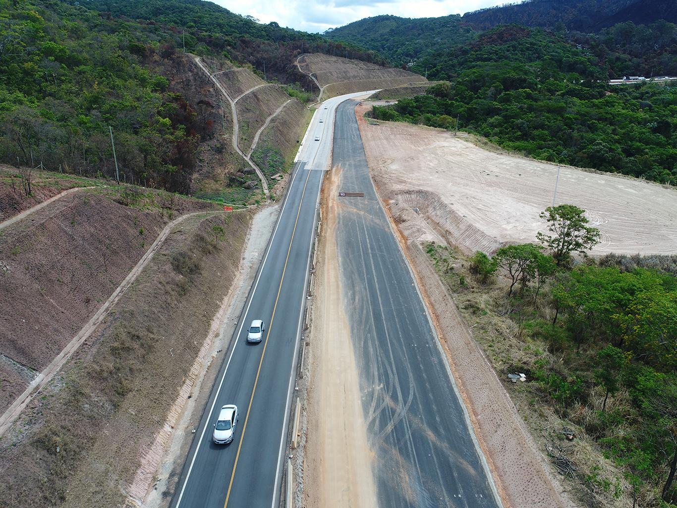 Próx Ponte do Rio do Peixe