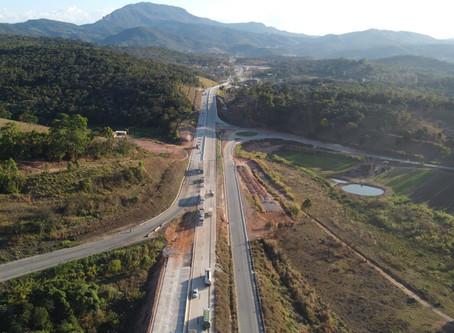 MInfra renova licença ambiental para obras de duplicação na BR-381/MG por mais quatro anos