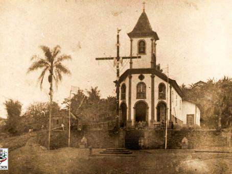 Igreja Matriz São José da Lagoa em Nova Era