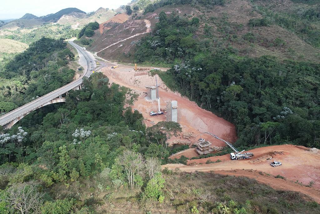 Ponte Prainha (Binário Pista Nova)