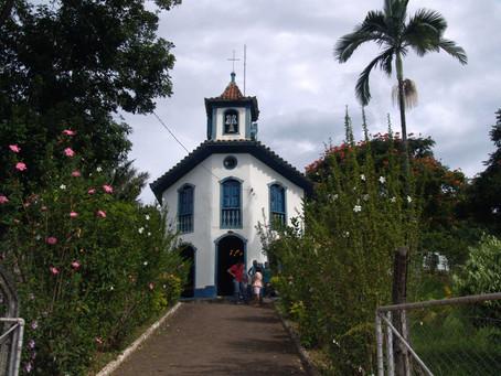 Turismo em São Gonçalo do Rio Abaixo, Turismo Cultural-Religioso