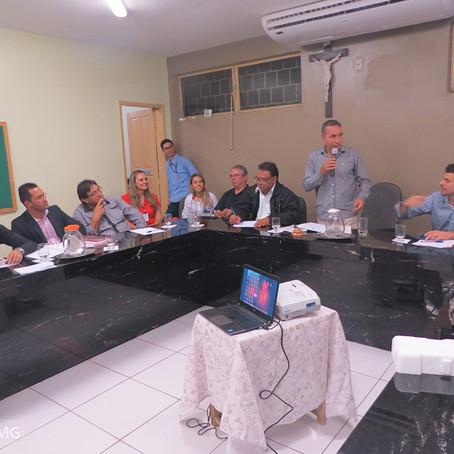 DNIT apresenta obras da BR-381/MG à população de Antônio Dias