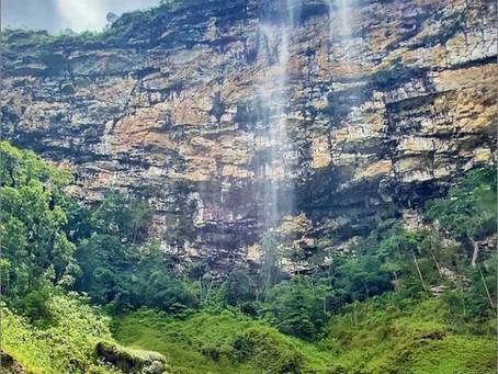 Cachoeira Alta em Altamira - Nova União