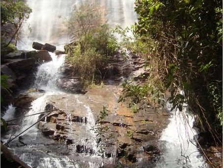 BR-381, Programa de Apoio às Atividades de Turismo e Lazer, Cachoeira da Limeira, Coronel Fabriciano