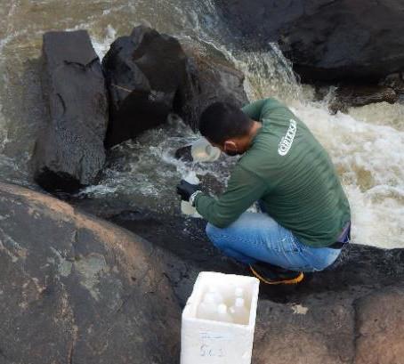 BR-381/MG: conheça do Programa de Monitoramento da Qualidade das Águas