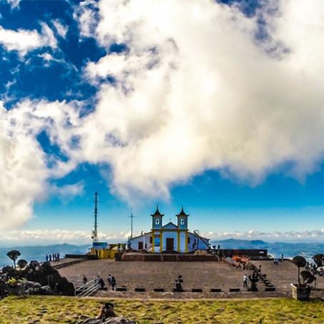 Serra da Piedade – ecologia, religiosidade e aventura