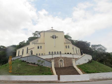 Igreja Matriz São José do Operário – João Monlevade
