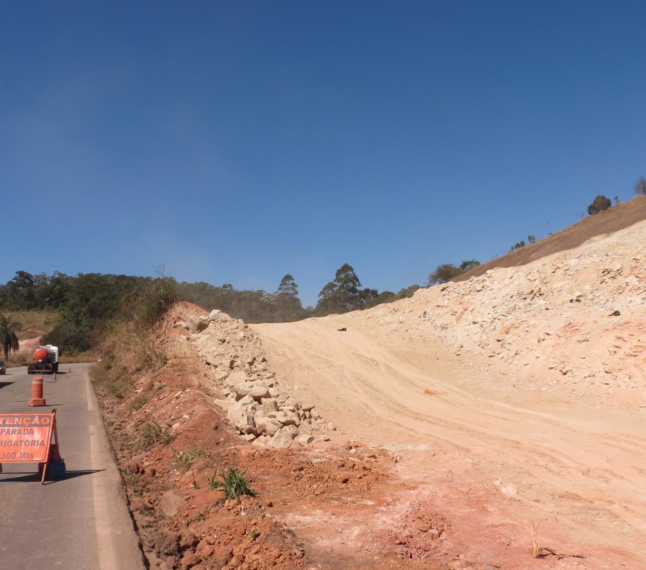 KM 416, Lote 7 em Caeté, Próx ao Rest. Estrada de Minas