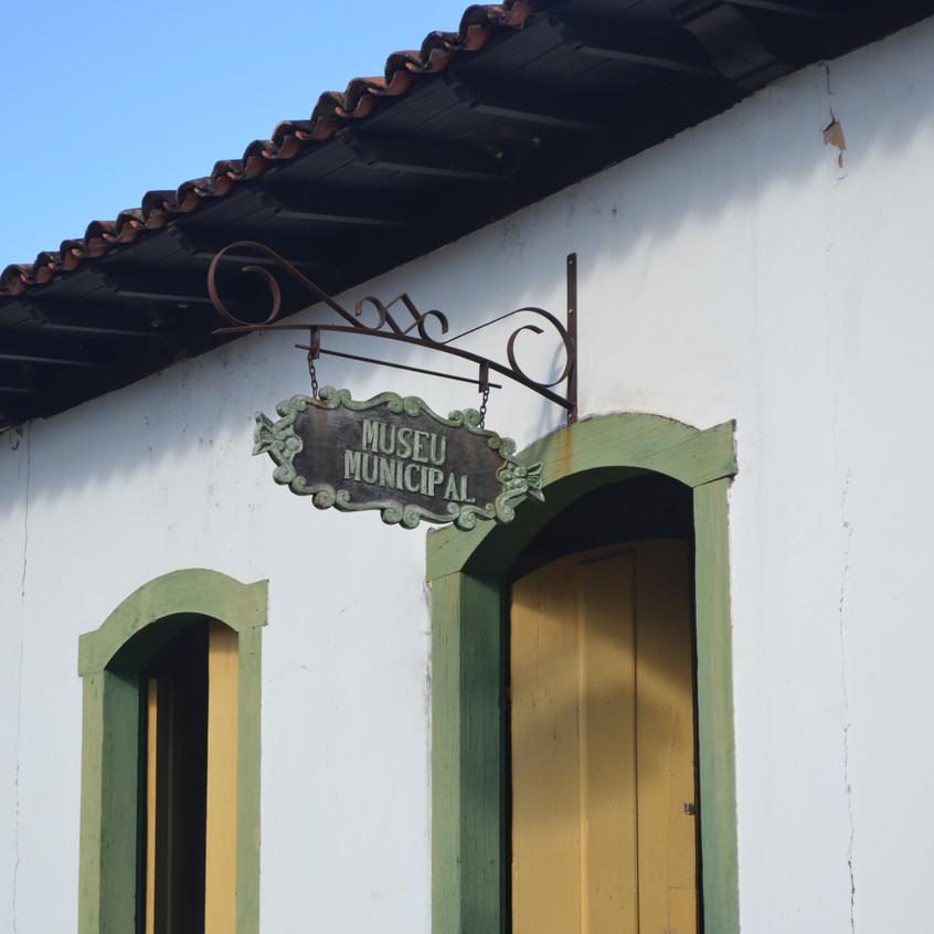 Museu Arqueológico de Nova Era – Bem cultural municipal