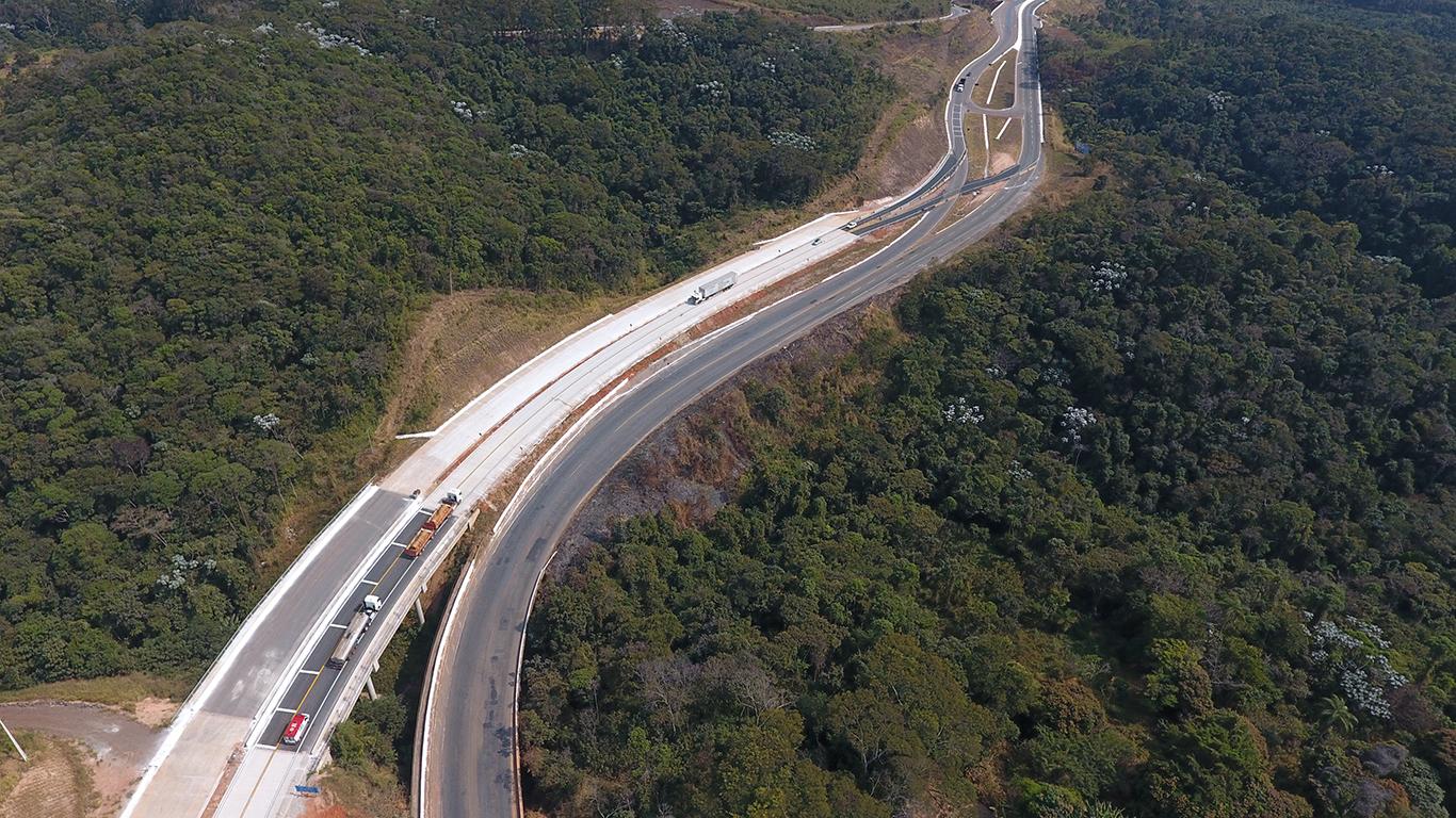 Ponte Rio do Peixe