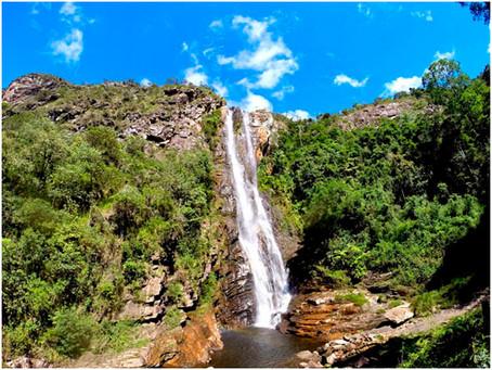 Bom Jesus do Amparo – Recanto das Pedras e Cachoeira do Macuco