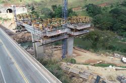 Ponte Piracicaba (Pista Dupla)