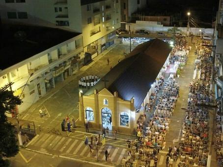 Cidades do Vale do Aço celebram aniversários com várias ações populares
