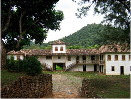 Bom Jesus do Amparo – Fazenda Rio São João
