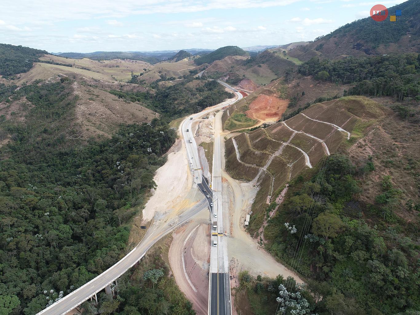 Ponte Ribeirão Prainha