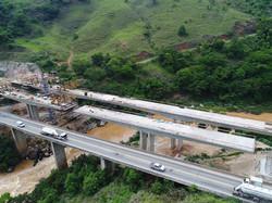 Ponte Rio Piracicaba