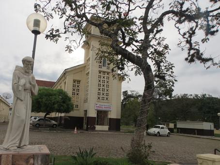 Igreja de São Francisco de Assis – Caeté