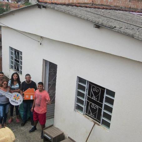 Mais de 170 famílias já foram reassentadas na BR-381/MG no trecho de BH a Governador Valadares