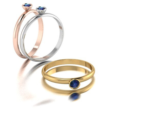 FROM BROOCH TO RINGS