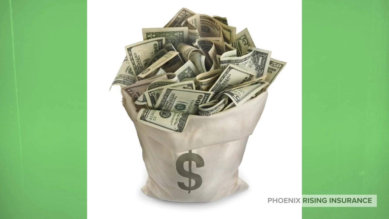 Start saving money now and call Phoenix Rising Insurance, your most trusted source for insurance! Check out our new Live Chat Feature at 👉🏼 phoenixrisinginsurance.com Check out our Consumer Quoting Portal at  👉🏼 http://bit.ly/2UkVaOS Give us a call o
