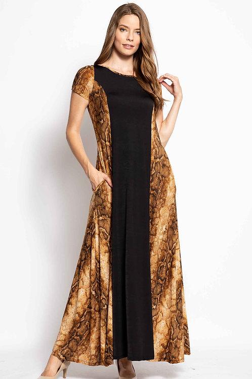 Emu Dress