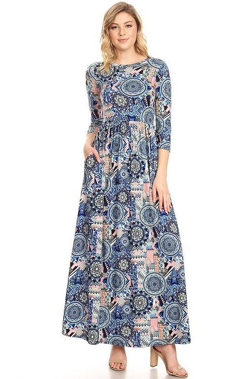 Sandie Dress