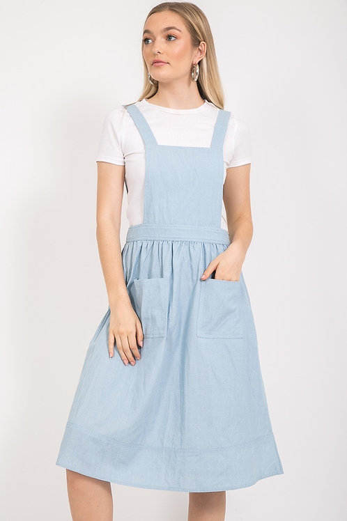 Madison Overall Dress